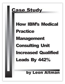 fall of ibm case study